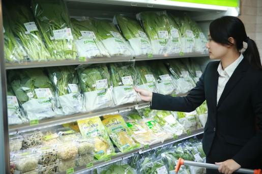「全家」南海店內之天和鮮物商品共482項,數量多達店內商品總數的2成,提供消費者更多元選擇-2