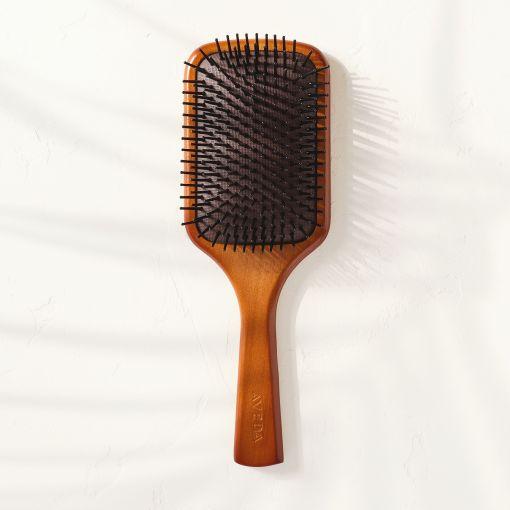 木質髮梳主圖2