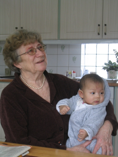 瑞典老人养老
